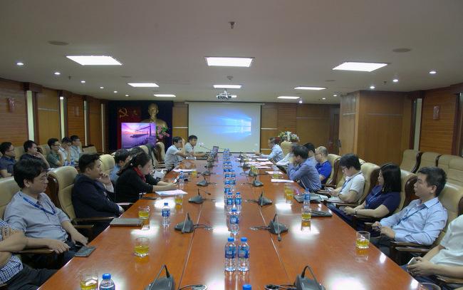Nhiều dịch vụ được giới thiệu tại Hội thảo Ứng dụng công nghệ