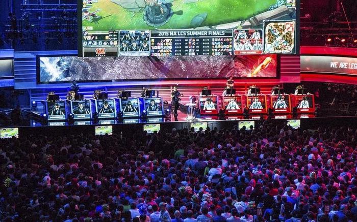 eSports chính thức trở thành môn thi đấu tại SEA Games 2019