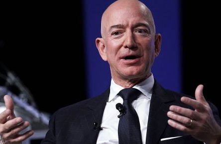Jeff Bezos muốn Amazon thất bại nhiều hơn
