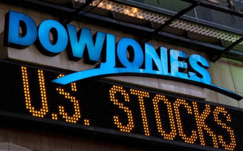 Cổ phiếu công nghệ kéo chứng khoán Mỹ đi xuống