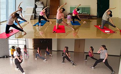7 lợi ích của hoạt động thể chất thường xuyên