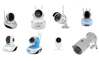Dữ liệu camera giám sát gia đình có thực sự được bảo mật?
