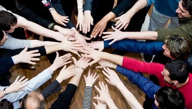 Lợi ích của Teambuilding đối với các doanh nghiệp